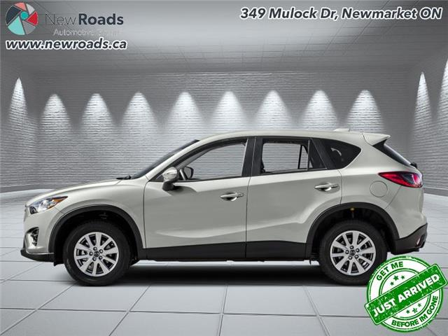 2016 Mazda CX-5 GS (Stk: 14405) in Newmarket - Image 1 of 1