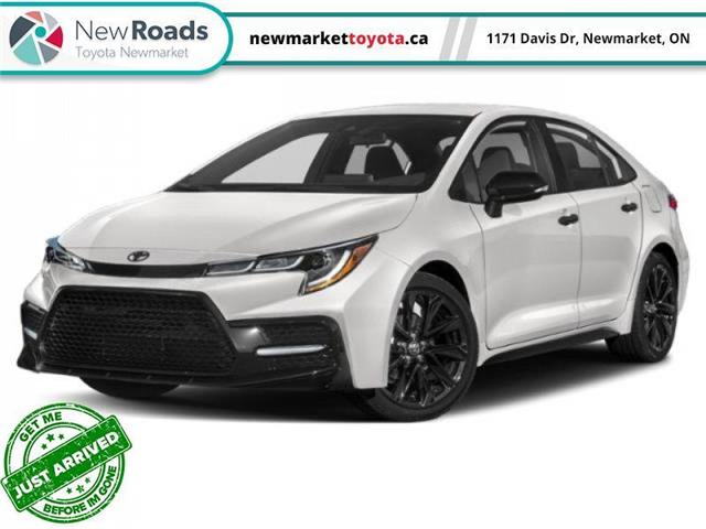 2020 Toyota Corolla SE (Stk: 35083) in Newmarket - Image 1 of 1
