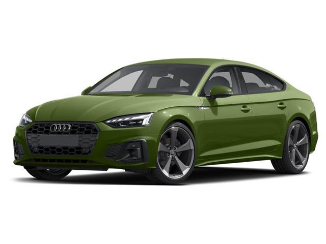 2020 Audi A5 2.0T Technik (Stk: AU8515) in Toronto - Image 1 of 2