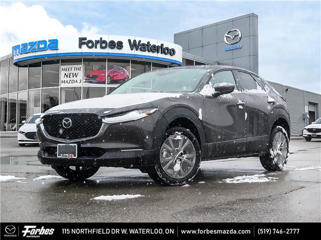 2020 Mazda CX-30 GT (Stk: B6907) in Waterloo - Image 1 of 15