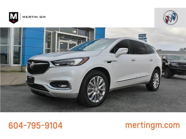 2019 Buick Enclave Essence (Stk: M20-0396P) in Chilliwack - Image 1 of 20