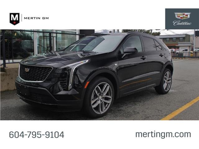 2020 Cadillac XT4 Sport (Stk: 206-7676) in Chilliwack - Image 1 of 16