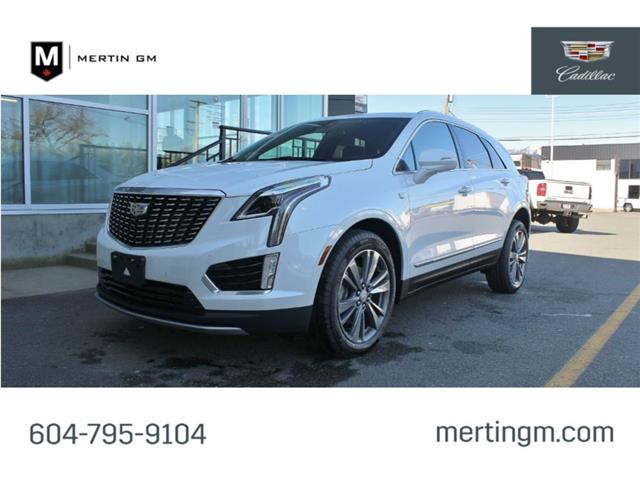 2020 Cadillac XT5 Premium Luxury (Stk: 206-3441) in Chilliwack - Image 1 of 18