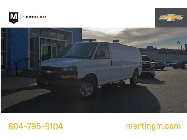 2019 Chevrolet Express 2500 Work Van (Stk: M19-2122P) in Chilliwack - Image 1 of 13