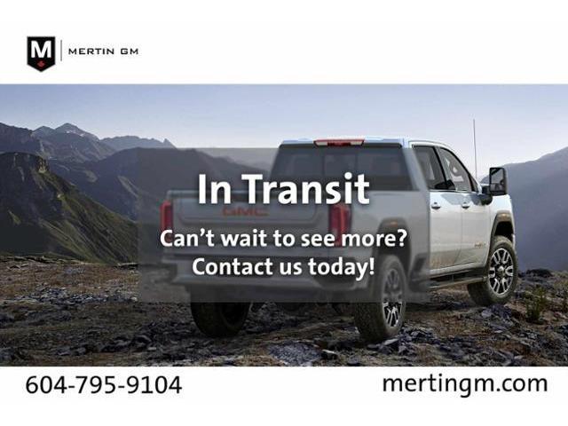New 2020 Chevrolet Silverado 3500HD Chassis Work Truck  - Chilliwack - Mertin GM