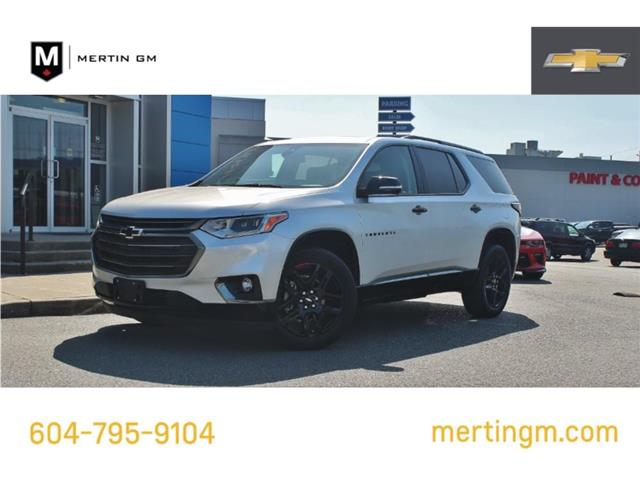 2019 Chevrolet Traverse Premier (Stk: 99-8733) in Chilliwack - Image 1 of 14