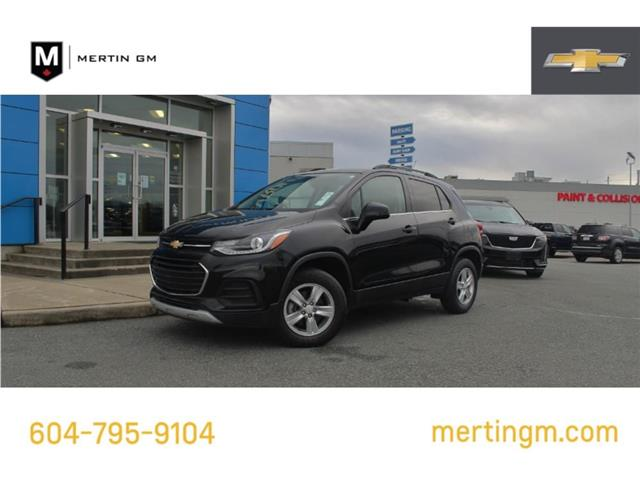 2018 Chevrolet Trax LT (Stk: M19-2333P) in Chilliwack - Image 1 of 14