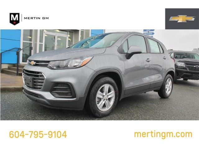 2020 Chevrolet Trax LS (Stk: 202-8809) in Chilliwack - Image 1 of 20