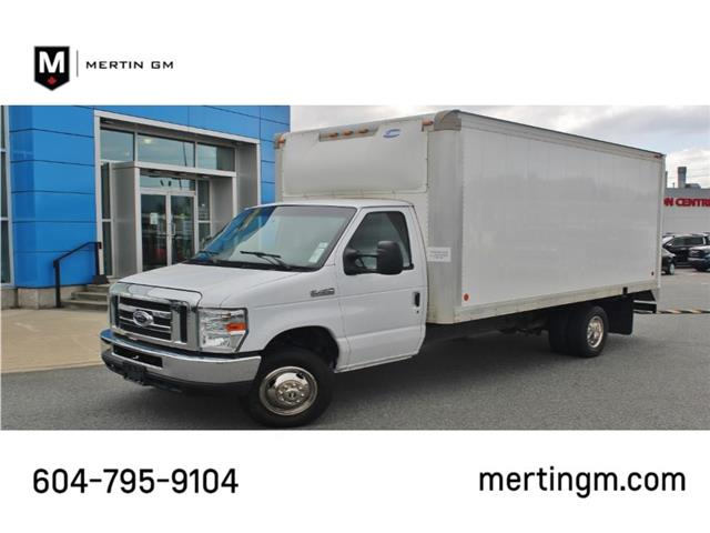 2012 Ford E-450 Cutaway Base (Stk: M19-1735P) in Chilliwack - Image 1 of 11