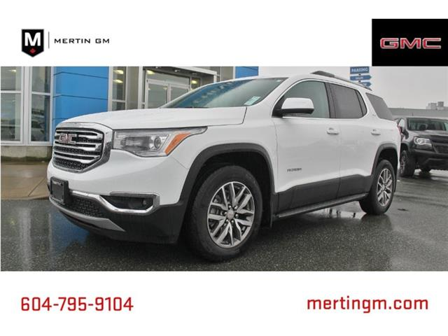 2019 GMC Acadia SLE-2 (Stk: M20-0119P) in Chilliwack - Image 1 of 20
