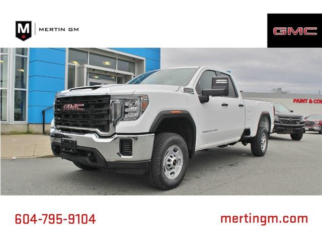 2020 GMC Sierra 2500HD Base (Stk: 208-9930) in Chilliwack - Image 1 of 18