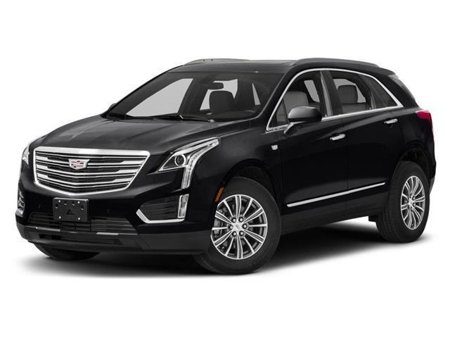2018 Cadillac XT5 Luxury (Stk: 242502U) in PORT PERRY - Image 1 of 9