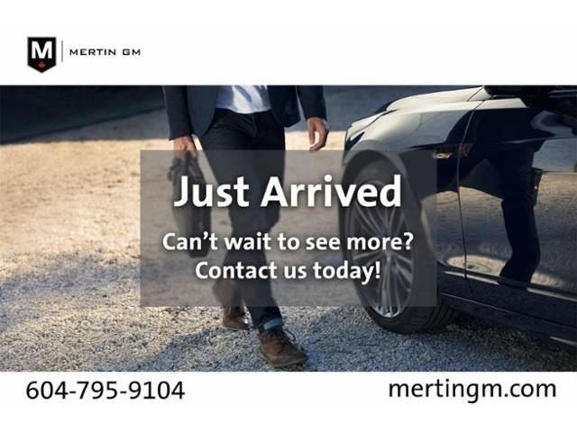 Used 2018 GMC Yukon Denali  - Chilliwack - Mertin GM