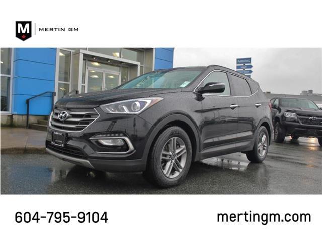 2017 Hyundai Santa Fe Sport 2.4 Premium (Stk: M19-2718A) in Chilliwack - Image 1 of 20