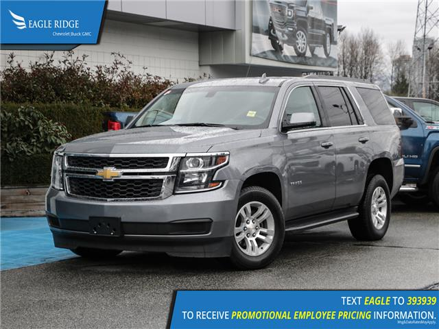 2019 Chevrolet Tahoe LS (Stk: 199840) in Coquitlam - Image 1 of 18