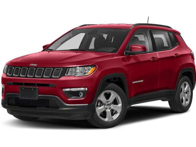 Used 2018 Jeep Compass Limited  - Prince Albert - DriveNation - Prince Albert