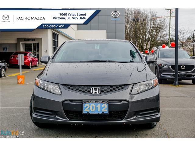 2012 Honda Civic EX-L (Stk: 113501A) in Victoria - Image 2 of 22