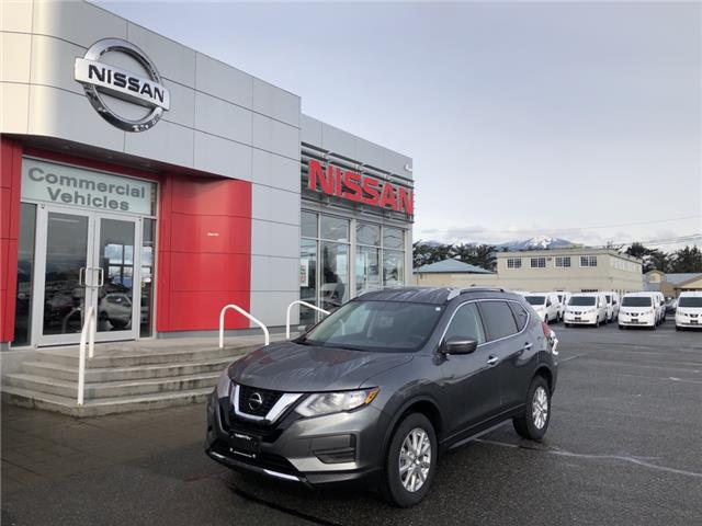 2020 Nissan Rogue S (Stk: N05-6504) in Chilliwack - Image 1 of 1