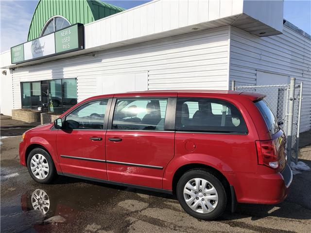 2016 Dodge Grand Caravan SE/SXT (Stk: HW868) in Fort Saskatchewan - Image 1 of 23