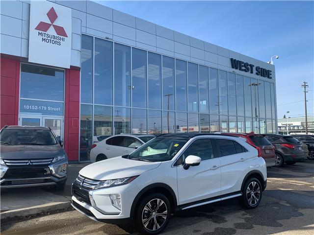 2019 Mitsubishi Eclipse Cross GT (Stk: BM3704) in Edmonton - Image 1 of 28