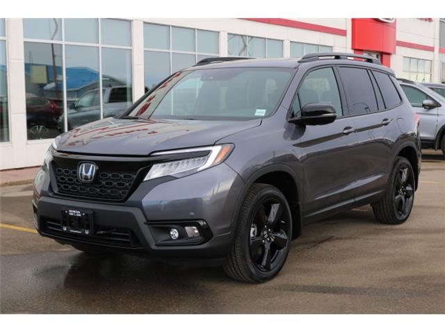 2020 Honda Passport Touring (Stk: 20029) in Fort St. John - Image 1 of 21