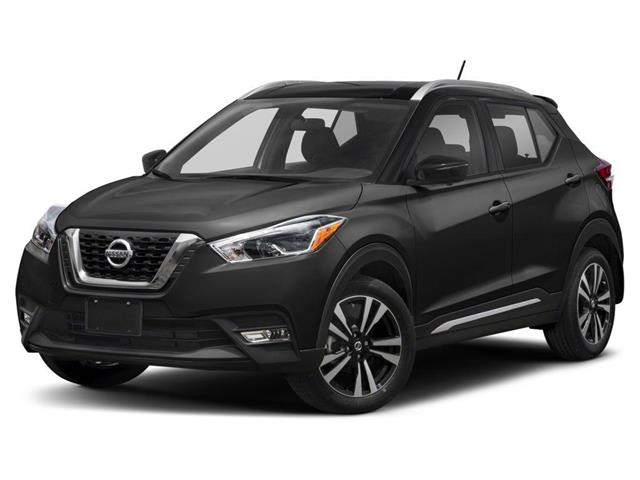 2020 Nissan Kicks SR (Stk: M10526) in Scarborough - Image 1 of 9