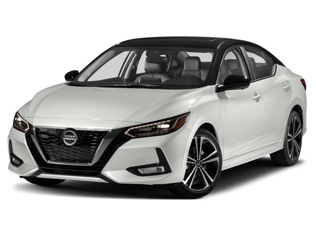 2020 Nissan Sentra SV (Stk: M10536) in Scarborough - Image 1 of 3