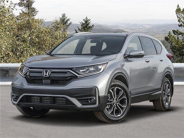 2020 Honda CR-V EX-L (Stk: 20350) in Milton - Image 1 of 16
