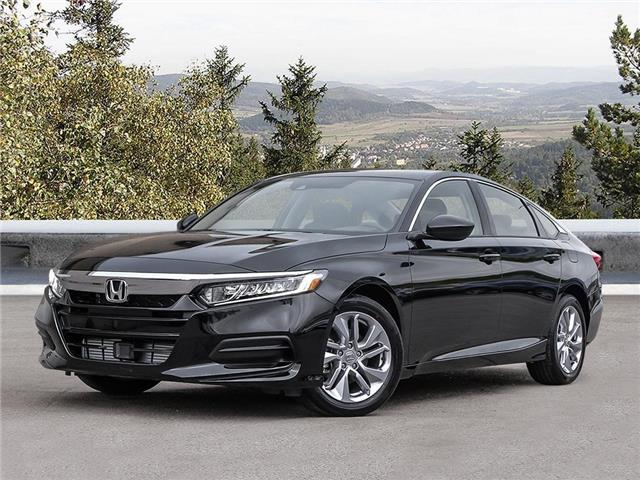 2020 Honda Accord LX 1.5T (Stk: 20344) in Milton - Image 1 of 11