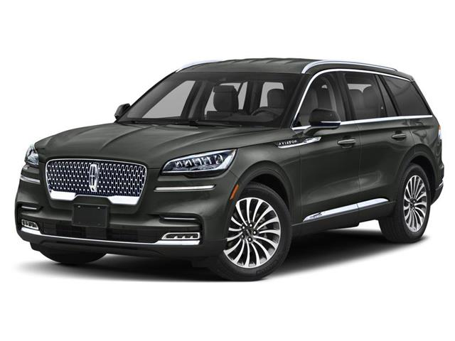 2020 Lincoln Aviator Reserve (Stk: 206207) in Vancouver - Image 1 of 9