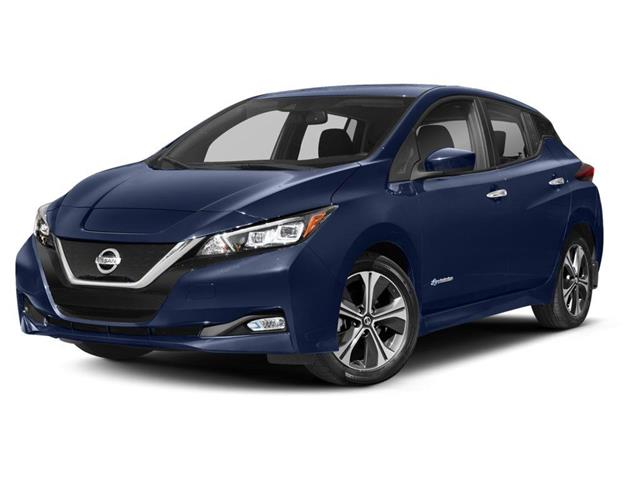 2020 Nissan LEAF SV PLUS (Stk: M20L003) in Maple - Image 1 of 9