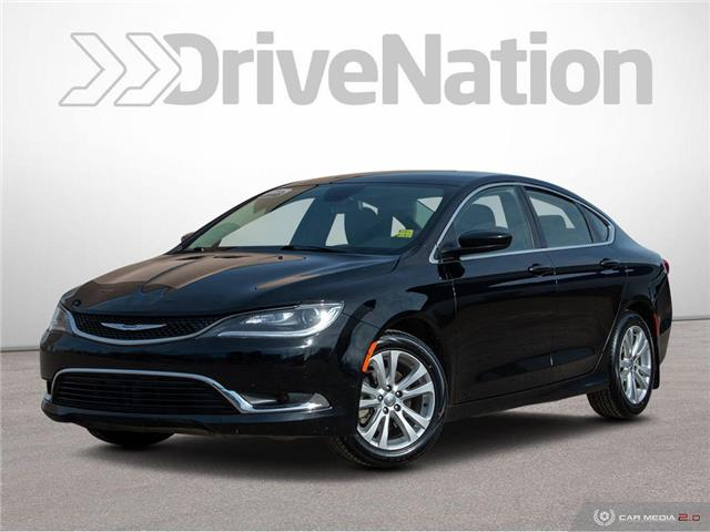 2016 Chrysler 200 Limited (Stk: D1607) in Regina - Image 1 of 28