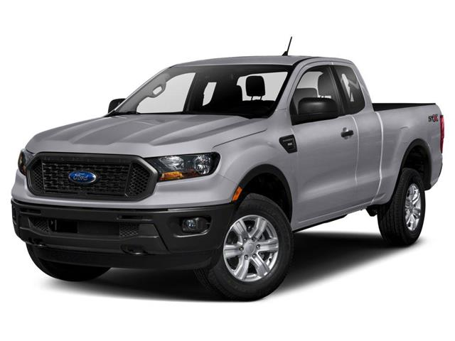 2020 Ford Ranger XL (Stk: 20RA6398) in Vancouver - Image 1 of 9