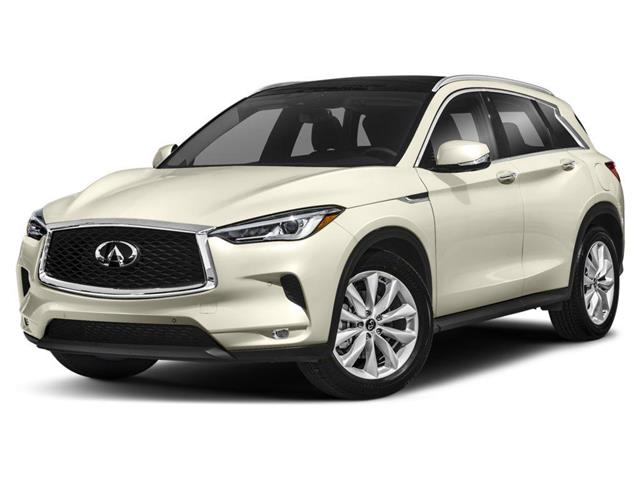 2020 Infiniti QX50 Sensory (Stk: H9277) in Thornhill - Image 1 of 9