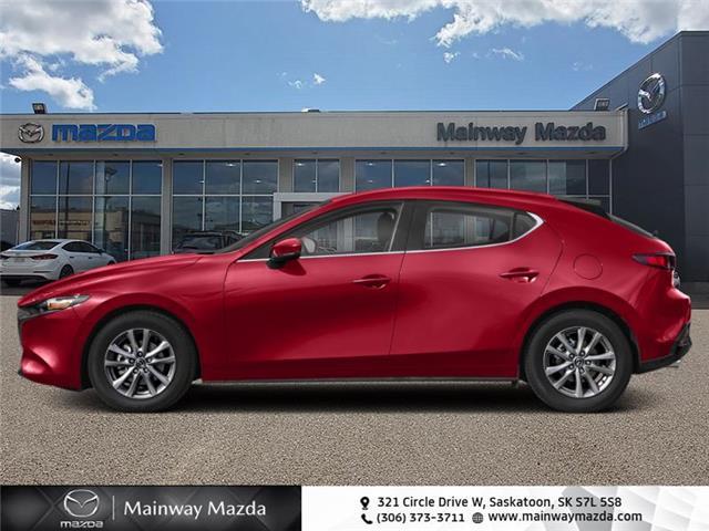 2020 Mazda Mazda3 Sport GS (Stk: M20000) in Saskatoon - Image 1 of 1