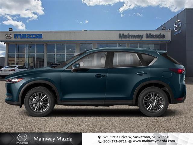 2020 Mazda CX-5 GS AWD (Stk: M20017) in Saskatoon - Image 1 of 1