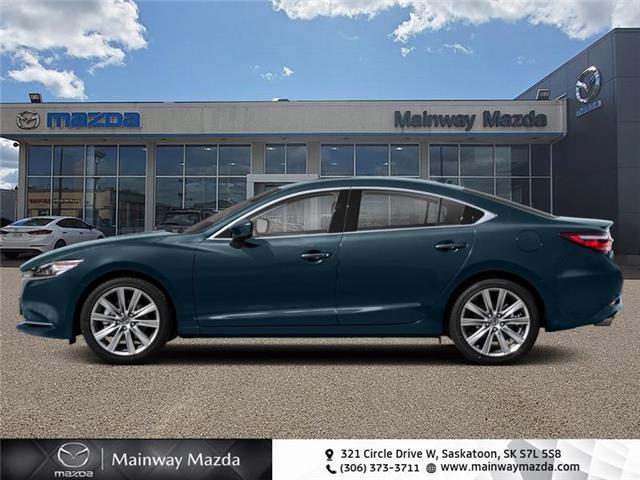 2020 Mazda MAZDA6 GT (Stk: M20021) in Saskatoon - Image 1 of 1