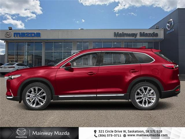 2020 Mazda CX-9 Signature (Stk: M20023) in Saskatoon - Image 1 of 1