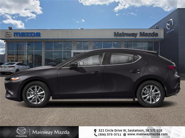2020 Mazda Mazda3 Sport GS (Stk: M20035) in Saskatoon - Image 1 of 1
