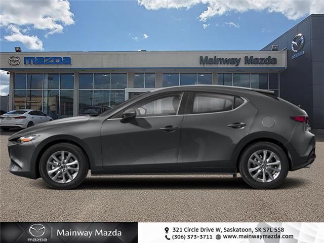 2020 Mazda Mazda3 Sport GS (Stk: M20034) in Saskatoon - Image 1 of 1