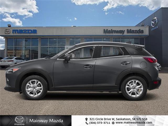 2020 Mazda CX-3 GS (Stk: M20046) in Saskatoon - Image 1 of 1