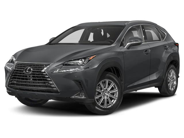 2020 Lexus NX 300 Base (Stk: 200402) in Calgary - Image 1 of 9