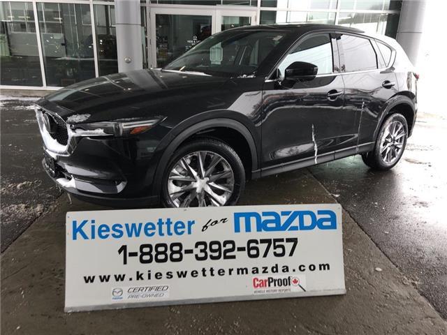2019 Mazda CX-5  (Stk: 36404) in Kitchener - Image 1 of 30
