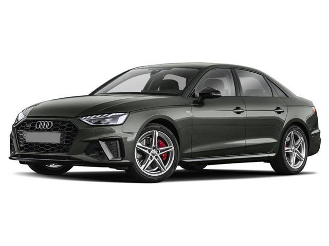 2020 Audi A4 2.0T Progressiv (Stk: 53293) in Ottawa - Image 1 of 3