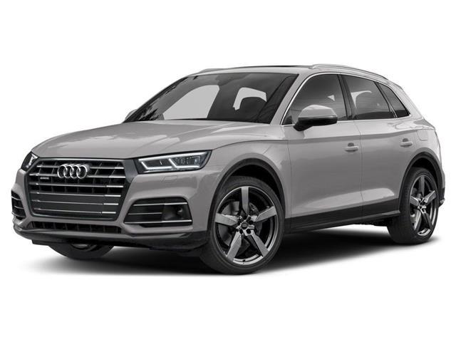 2020 Audi Q5 e 55 Progressiv (Stk: 92794) in Nepean - Image 1 of 1