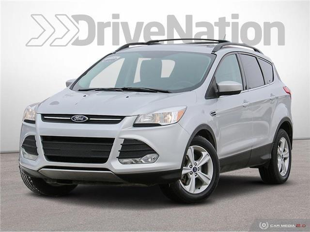 2015 Ford Escape SE 1FMCU9GX9FUB43647 F797 in Saskatoon