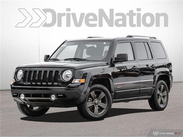 2016 Jeep Patriot Sport/North 1C4NJRAB4GD694959 F801 in Saskatoon