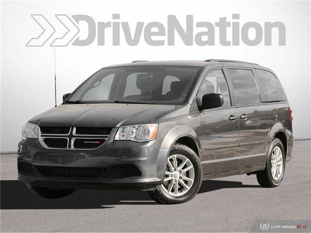 2017 Dodge Grand Caravan CVP/SXT (Stk: F808) in Saskatoon - Image 1 of 27