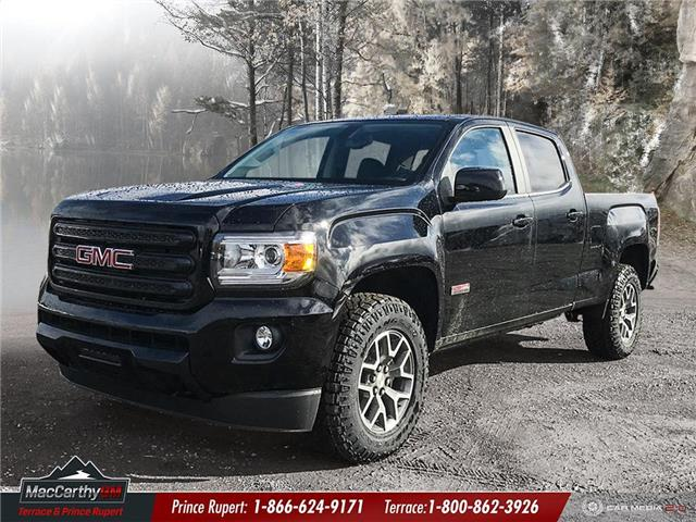 2020 GMC Canyon All Terrain w/Cloth (Stk: TL1187226) in Terrace - Image 1 of 14