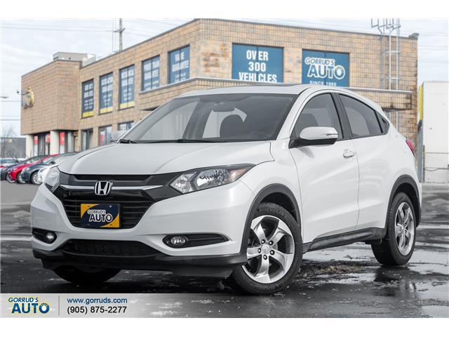 2018 Honda HR-V EX (Stk: 100473) in Milton - Image 1 of 19